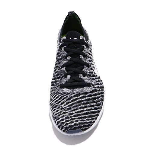 NIKE Zoom Fearless Gre Air White 007 Scarpe Nero cool Lux Running Wmns FK Donna Black 11qArg