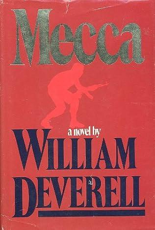 book cover of Mecca