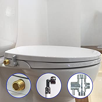 kohler bidet toilet seat manual