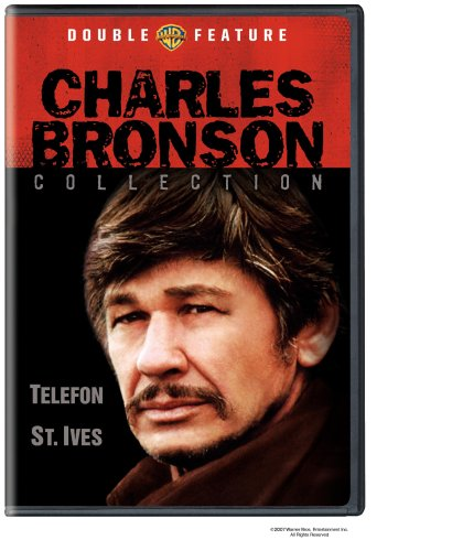Charles Bronson Collection (Telefon / St. - Telephone Any