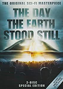 NEW Day The Earth Stood Still (DVD)