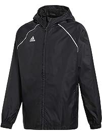 Adidas Core 18 Rain Jacket Kid's Soccer
