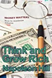 Think and Grow Rich, Napoleon Hill, 1934451347