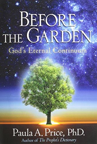 Before the Garden: God