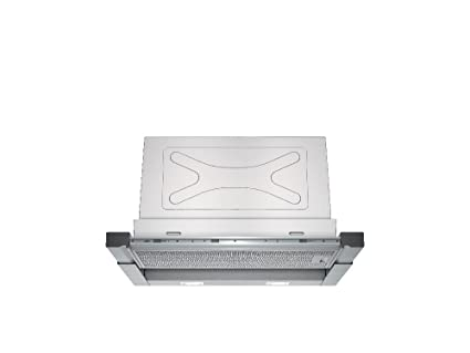Siemens li67ra540 iq500 flachschirmhaube 59 8 cm lüfterleistung