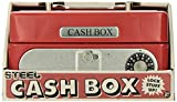 Schylling Locking Cash Box