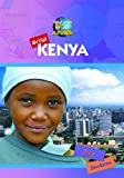We Visit Kenya (Your Land and My Land: Africa)
