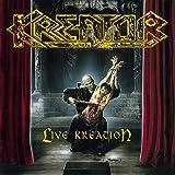 Live Kreation (Vinyl)