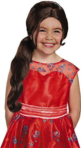 Disney Elena of Avalor Girls' Wig - http://coolthings.us