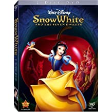Snow White and the Seven Dwarfs (2-Disc Diamond Edition DVD) by Walt Disney Studios Home Entertainment