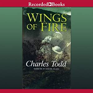 Wings of Fire Audiobook