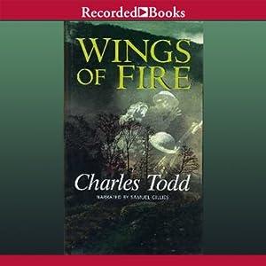 Wings of Fire Audiobook