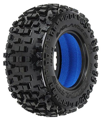 Proline PRO1182-01 Badlands SC 2.2/3.0 M2 Tires, Front/Re...