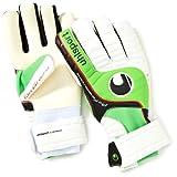 Fangmaschine Soft HN Goalkeepers Glove White/Green / Black - 8