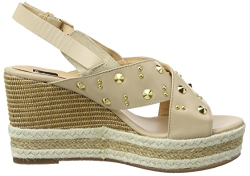 Giudecca Jycx15j12-1, Women's Sandals Beige (Ad-2 Beige)
