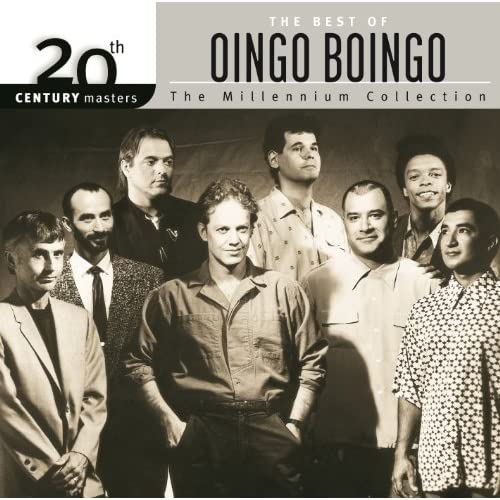 Weird Science (Album Version) By Oingo Boingo On Amazon