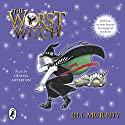 The Worst Witch Audiobook by Jill Murphy Narrated by Gemma Arterton