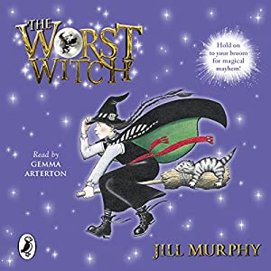 The Worst Witch Audiobook