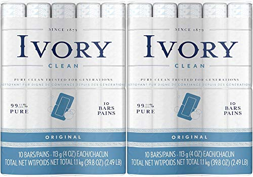 Ivory Clean Original Ounce Count product image