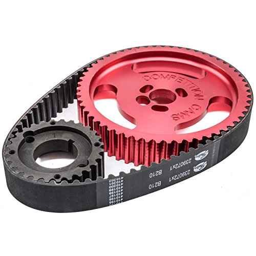 COMP Cams 5100 Wet Belt Drive System for Small Block Chevy by Comp Cams