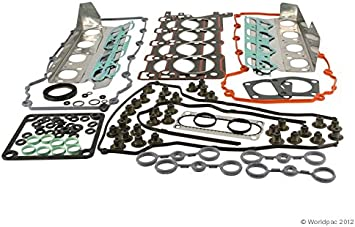 Eurospare Timing Cover Gasket