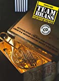 img - for Team Brass: French Horn book / textbook / text book