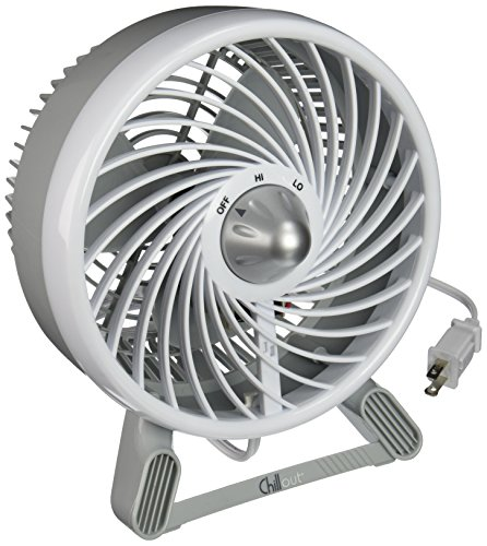 electric fan personal - 3