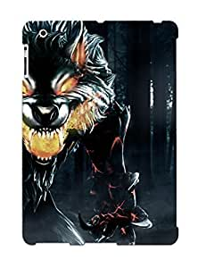 LGJBQxS282VAmAz Trolleyscribe Awesome Case Cover Compatible With Ipad 2/3/4 - Fenrir Smite