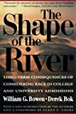 img - for The Shape of the River book / textbook / text book