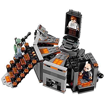LEGO STAR WARS Carbon-Freezing Chamber 75137 Star Wars Toy: Toys & Games