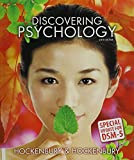 Discovering Psychology with DSM5 Update, Study Guide, and LaunchPad 6 Month Access Card, Hockenbury, Don H., 1464189536
