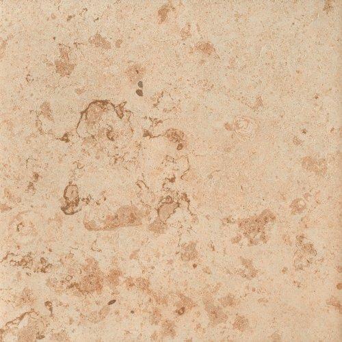 UPC 718426026565, Samson 1040704 Jura Matte Floor Tile 16.75X16.75-Inch, Gold, Box of 7