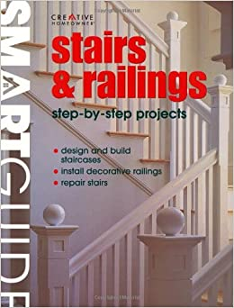Smart Guide Stairs Railings Editors Of Creative Homeowner How - Exterior-stairs-designs-creative
