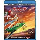 Planes (Three-Disc 3D Blu-ray / 2D Blu-ray / DVD + Digital Copy)