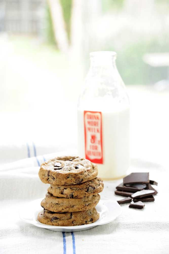 Christies Classic Chocolate Chunk Cookie, 2.5 Ounce - 96 per case.