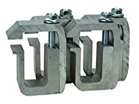 G-1 Clamp for Truck Cap / Camper Shell (set of 4)