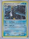 Empoleon Lv.42 Holo Rare Pokemon #4