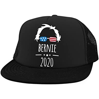 9e23867b42a Amazon.com  Bernie 2020 Hat Feel The Bern Bernie Sanders Hat 2020 ...