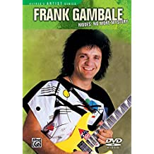 Modes No More Mystery, Frank Gambale
