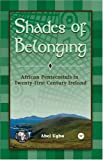 Shades of Belonging, Abel Ugba, 1592216595