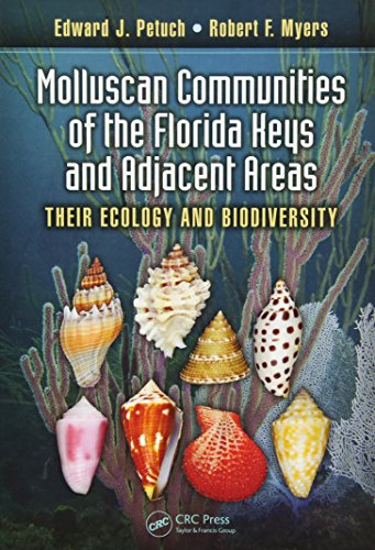 Molluscan Communities Of The Florida Keys And Adjacent Areas  Their Ecology And Biodiversity