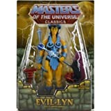 HeMan Masters of the Universe Classics Exclusive Action Figure Evil-Lyn