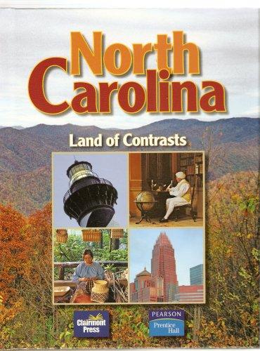 North Carolina Land of Contrasts