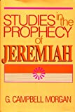 img - for Studies in the Prophecy of Jeremiah book / textbook / text book
