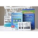 Traveler's Diarrhea Prevention Kit