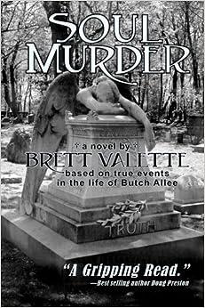 Book Soul Murder