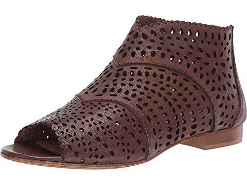Cordani Women's Bayous Bark Leather 38 M EU