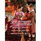 Gift-Wrapped Governess: An Anthology