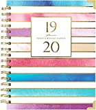 Best Daily Planners - 2019-2020 Planner - Academic Weekly & Monthly Planner Review