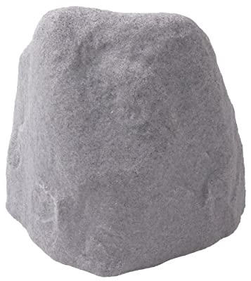 EMSCO Group Landscape Rock – Natural Rock Appearance – Large – Lightweight – Easy to Install,,,...,